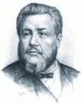 Spurgeon Pen & Ink